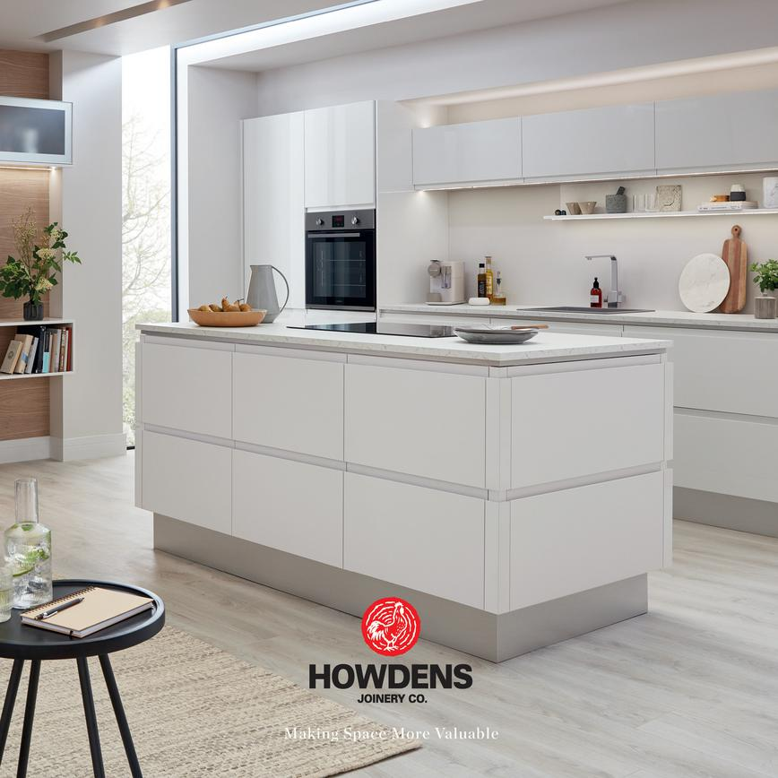 Kitchen Design Howdens: A-List Kitchens And Bathrooms